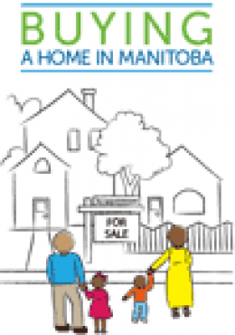 Buying a Home in Manitoba